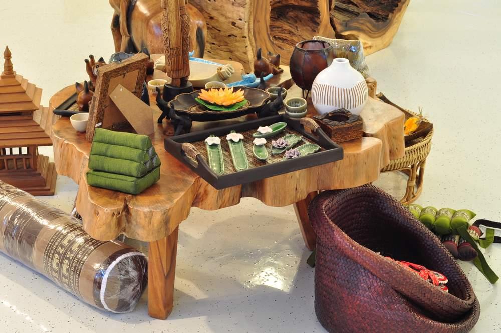 Thailand Shop Wanthai Wellness & Wohnen nähe Stuttgart
