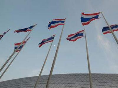 Wanthai für Sie unterwegs in Bangkok