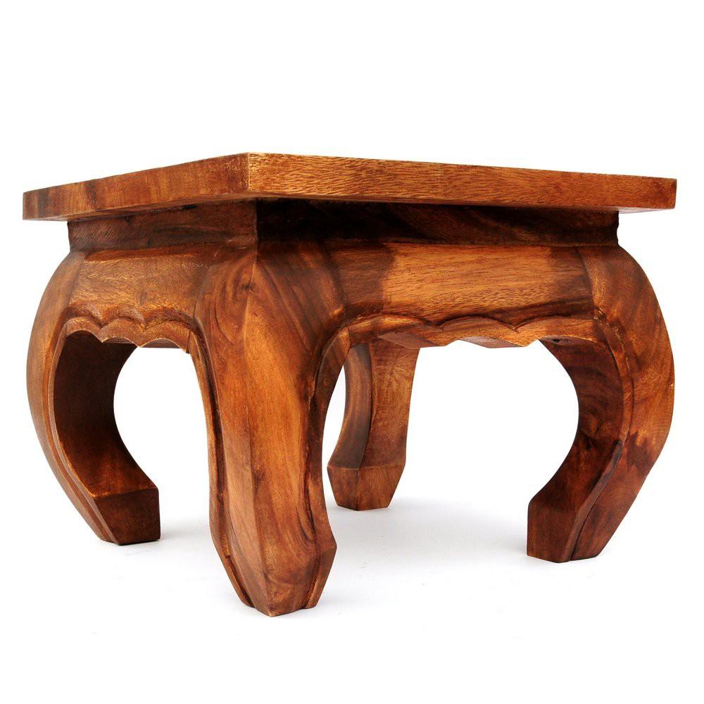 Tischplatte 90 x 100 teakholz im preisvergleich bei for Suche tisch