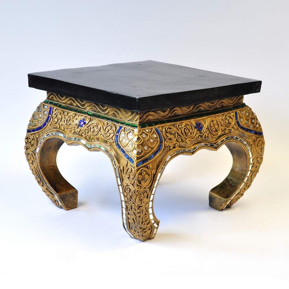 opiumtisch preisvergleich die besten angebote online kaufen. Black Bedroom Furniture Sets. Home Design Ideas