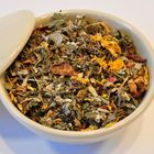 Bad weather tea herbal tea loose tea