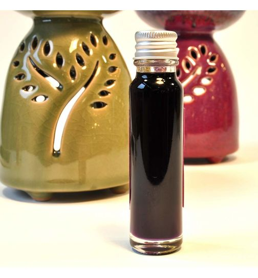 Aromatic oil for fragrant oil burner 20ml 100 percent natural orchid