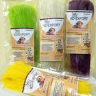 Colourful Vermicelli rice noodles natural colour from herbs 200g