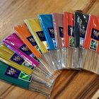 Incense sticks exotic scents long burning time