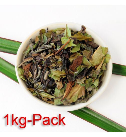 China Pai Mu Tan weißer Tee 1kg