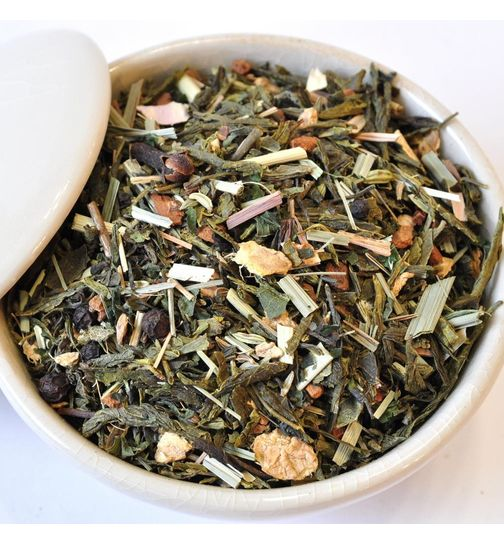 Chai Morning Tea wellness tea