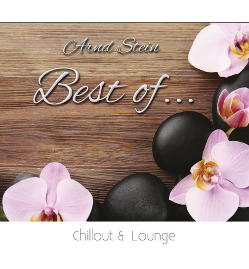 CD album Best of Chillout & Lounge