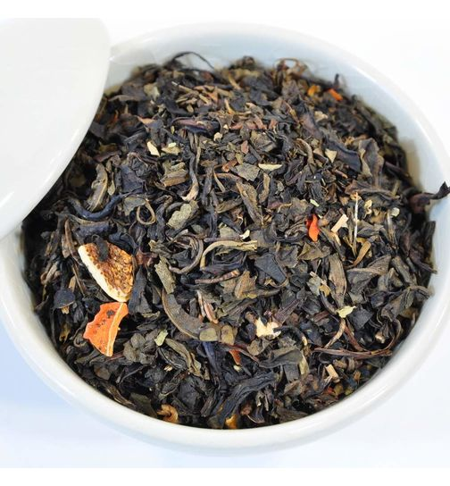 A Pinch of Thai loose Oolong tea