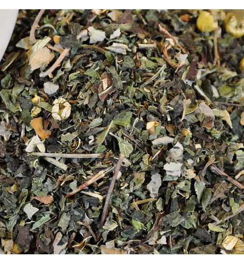 Internal Peace loose herbal tea no added flavouring