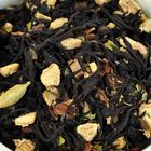 Hot & Spicy loose black tea