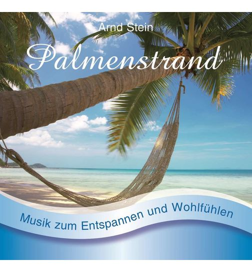 Palm beach CD album relaxation massage music GEMA free
