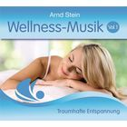 Wellness-Musik Vol. 1 CD Album Entspannungsmusik Massagemusik Original CD