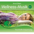 Wellness-Musik Vol. 2 CD Album Entspannungsmusik Massagemusik