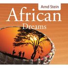 African Dreams CD Album Entspannungsmusik Massagemusik Original CD