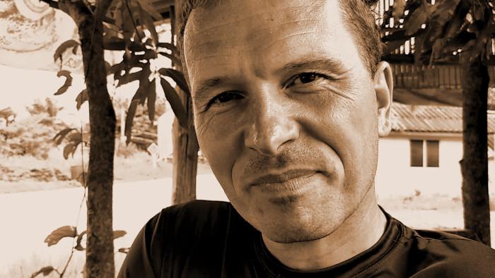Auswander nach Thailand - Dan Onearth