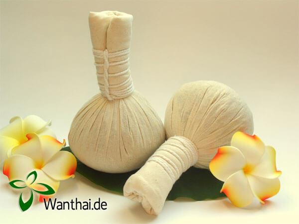 Wie werden die Wanthai Wellness angewendet?
