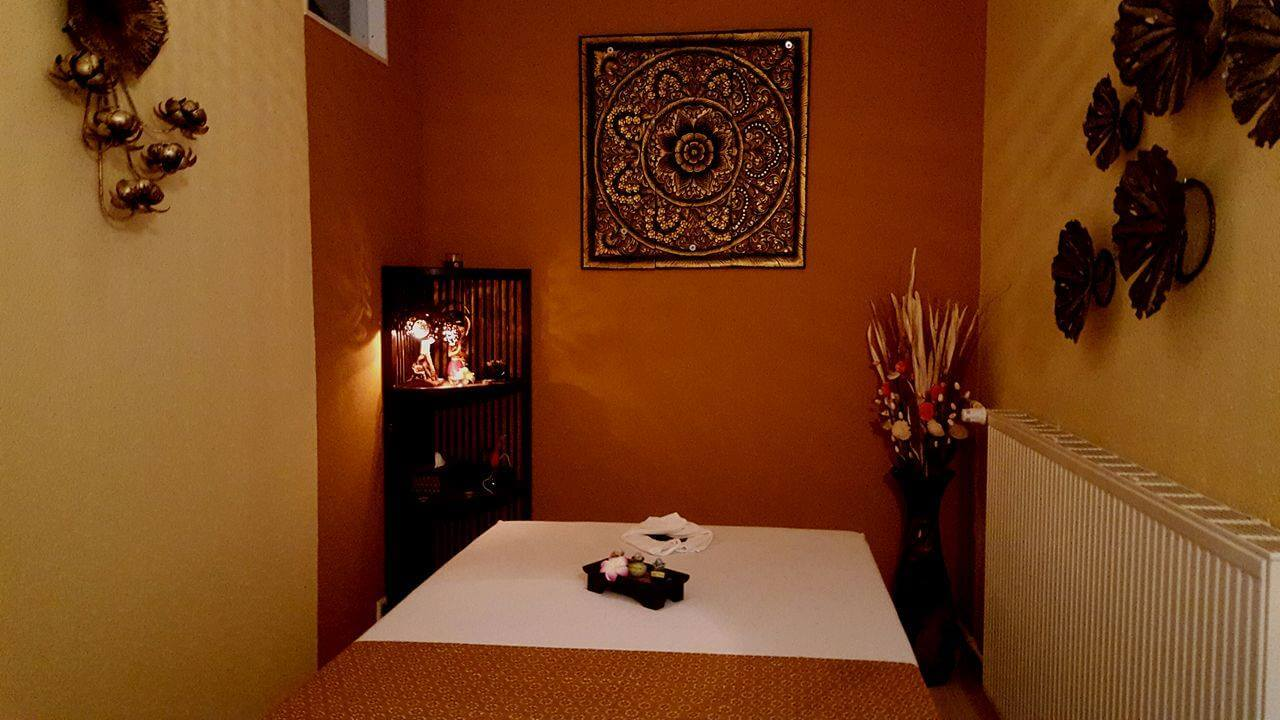 Thaimassage Laichingen