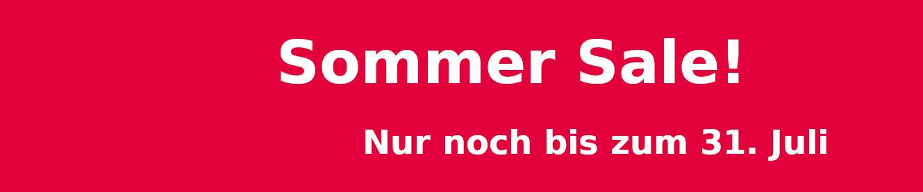 Sommer Sale bei Wanthai! Jetzt sparen, Sommer Sale Angebote zum Sparen|br|Nur noch bis zum 31. Juli 2018