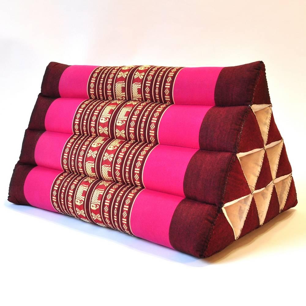 Thai pillows, Thai mats, pillows, yoga mats - Thailand Shop in Altbach - Esslingen